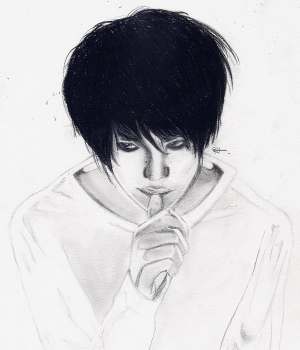 Ken'ichi Matsuyama by Corarock